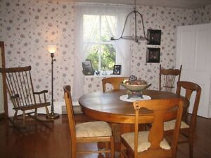 Country House, quiet setting - R.R. #1 Kingston, Highway #2 East Kingston Kingston Area image 5