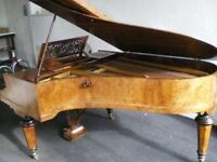 Scrap Piano Removal and Disposal Service------------Free Up Some Extra Space!