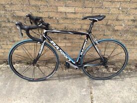Basso Reef Racing bike. Lovely condition, Free Lock/Lights/Delivery