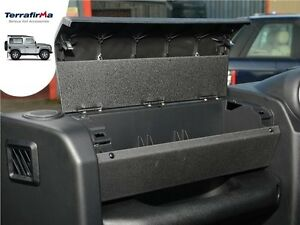 Land Rover Defender 90 110 130 Puma Tdci New Interior Dash Board Glove Cubby Box Ebay