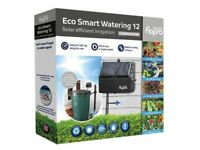 FLOPRO IRRIGATIA ECO SMART WATERING 24 SOLAR IRRIGATION SYSTEM COST OVER £100