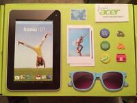 Acer Iconia B1 8GB Tablet