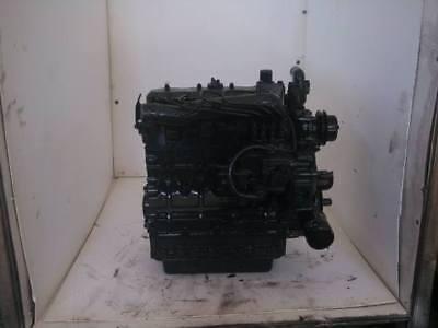 Heavy Equipment Parts & Accs - Yanmar Diesel Engine