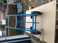 Barrel dolly for sale
