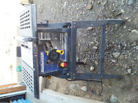 Canadian Tire Table Saw