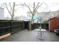 Recently refurbished bright & spacious 3 bedroomed maisonette w/ private enterance in N1 Islington