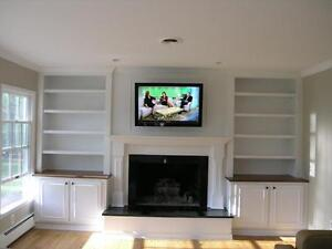 Don't wait, install it today Only $74.99 for wall mounting ur tv Stratford Kitchener Area image 5