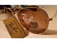 Ray-Ban sunglasses wayfarer aviator clubmaster rayban - £15
