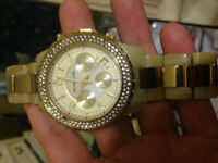Preowned Michael Kors Watch