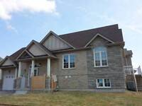 3 bedroom townhouse in Kitchener at University Ave. W & Ira Need