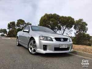 2008 Holden SS V ute Hallett Cove Marion Area Preview