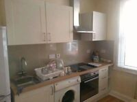 A one bed flat in good area near tube and shops. INCLUDING ALL BILLS EXCEPT ELECTRICITY.