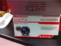 ahd bullet cameras 2mp vision day/night