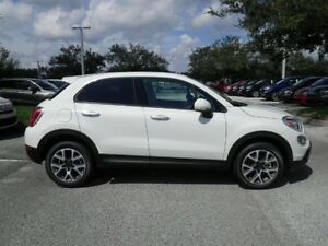 2016 Fiat 500 500X TREKKING AWD SUV, Crossover. 3 TO CHOOSE FROM