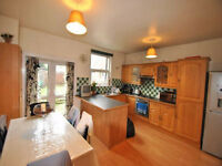 nice rooms in spacious house in quiet area in Ealing