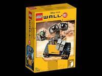 Lego walle