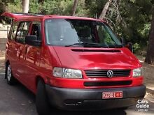 2004 Volkswagen Kombi Stonyfell Burnside Area Preview