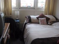 Single room close to Battersea Park, all bills included