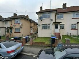 2 bedroom flat in Fawood Avenue, London , NW10 (2 bed) (#1098055)