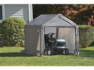 ShelterLogic SHED-IN-A-BOX® 6 X 6 X 6 FT.