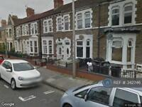 3 bedroom house in Mache Place, Cardiff , CF11 (3 bed)