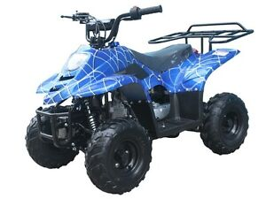 RPM PLUS - KIDS ATV - $799 PDI, ASSEMBLED, READY TO GO