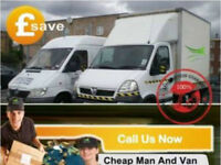 Man and van, removal company, Cheap man and van, man and van south, west london, east, north ,south