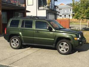 2008 Jeep Patriot North Edition SUV, 4x4