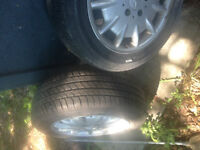 Mercedes Rims for Sale
