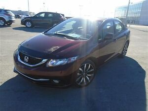 2013 Honda Civic