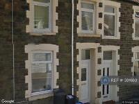 3 bedroom house in Mary Street, Treharris, CF46 (3 bed)