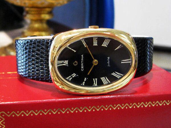Edle Zeitmesser aus der Schweiz: das zeichnet die hochwertigen Uhren von Certina aus
