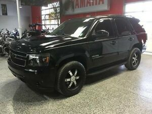 LOOKING FOR A TAHOE