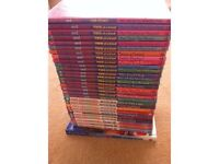 (COST OVER £123) NEW MARY-KATE & ASHLEY BOOKS