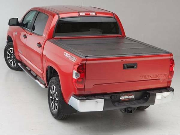Toyota Tundra 2007 19 Undercover Ultra Flex Bed Cover 5 39 5 Quot Bed Auto Body Parts Gumtree Australia Knox Area Rowville 1235245308