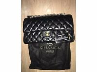 Chanel classic in Jumbo (large) size - brand new
