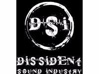 DSI Rehearsal Studio in Tottenham N17 - Recording / Practice / Tuition / Events / Equipment Hire