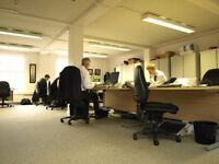 Office Space in Taunton, TA1 - Serviced Offices in Taunton