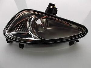 Mercedes-Benz S Class 2007-2012 LH Fog Lamp 2218200156
