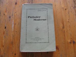 Livres de cuisine anciens en fran ais and antique for Anciens livres de cuisine