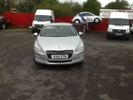 Peugeot 508 2012 (Price dropped to Sell)