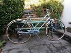 VINTAGE LADIES RALEIGH ESTELLE ALL ORIGINAL FULLY SERVICED