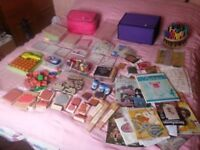 Arts & Crafts - Massive Collection