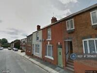 2 bedroom house in Garfield Street, Northampton , NN2 (2 bed)