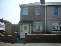 2 Bedroom House to Let or Rent - Marshfield Street, Newport, NP19 0GY