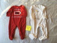 Baby clothes bundle 6-9M