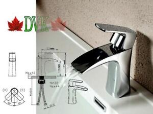 DVK Bathroom Faucet/Faucets On Sale Up to 60% off - BLF 004 - PC