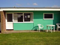 Delightful Chalet 6 hire;Contracto; Hemsby, NORTH Norfolk Coast near Yarmouth/Caister/Norfolk Broads