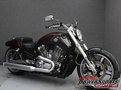 V-Rod®  2015 Harley-Davidson V-Rod VRSCF VROD MUSCLE Used FREE SHIPPING OVER $5000
