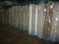 nice selection of mattresses for sale brand new 100 X 100 canadi